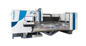 CNC Bottero Pratica CNC work centres