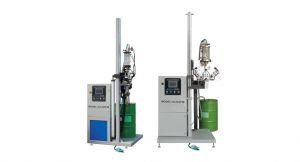DESICCANT AUTOMATIC FILLING MACHINE