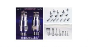Drilling Bits CNC or Semi-automatic Drilling Machine