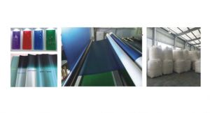 PVB Films for Laminated Glass